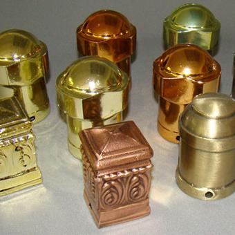 UV Vacuum Metallization Coatings